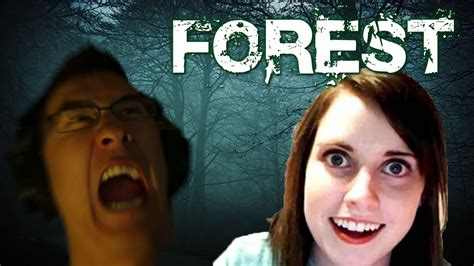 Forest | Part 1 | OVERLY ATTACHED GIRLFRIEND - YouTube