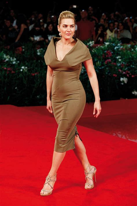 Kate Winslet Height | height and weights