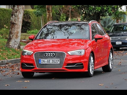 Audi A3 Sport e-tron   Cars by Riisager
