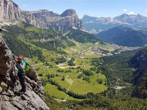 Best Via Ferratas in the Dolomites, Italy: our guide