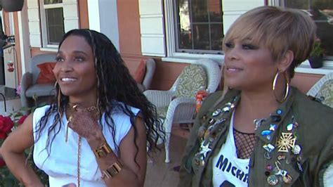 EXCLUSIVE: On Set of TLC's New Music Video, How T-Boz and