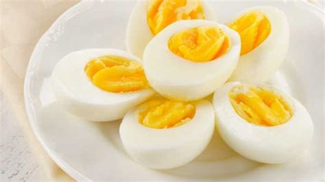 Scientists Work Out How To Unboil Eggs   IFLScience