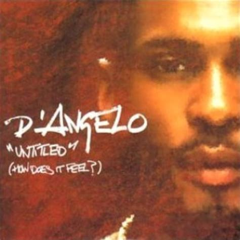 D'Angelo, 'Untitled (How Does It Feel)'   100 Best Songs