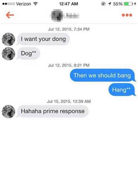These Just Might Be The Best Tinder Conversations Ever
