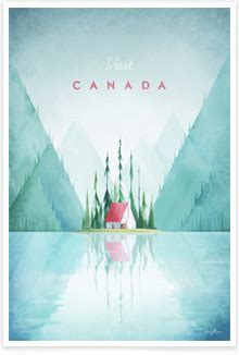 TRAVEL POSTER Co