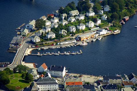 Farsund Farøy Yacht Harbour in Norway - Marina Reviews