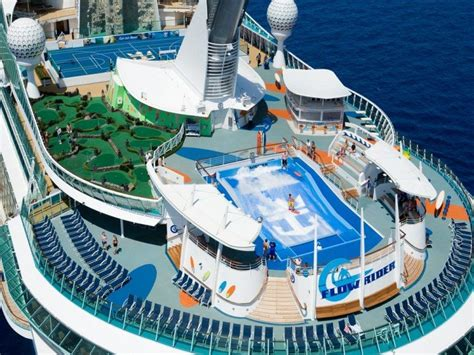 Top 100 Cruise Ships in the World: Readers' Choice Awards