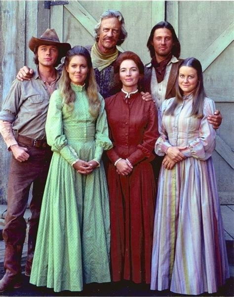 How the West Was Won (TV) (1977) - FilmAffinity