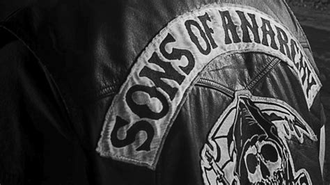 Sons Of Anarchy Motorcycle Club Redwood Original | Tumblr
