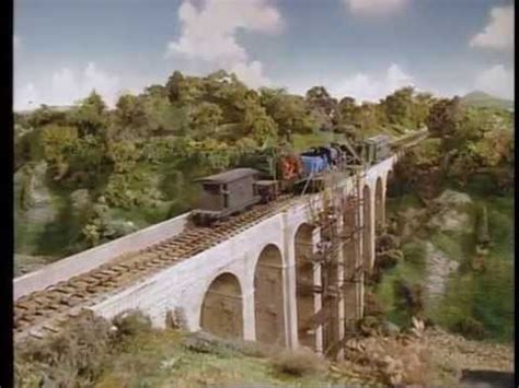 Thomas the Tank Engine and Friends S2E15 Better Late Than