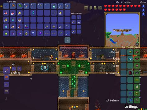 PC - Show us your characters! | Terraria Community Forums