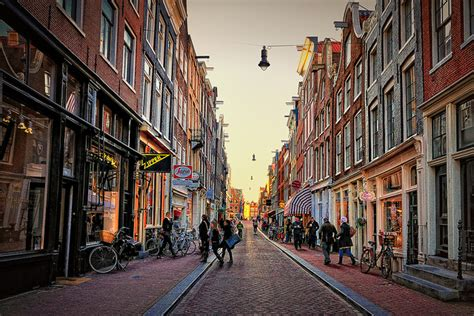 15 Of Most Picturesque Shopping Streets In Europe   Most
