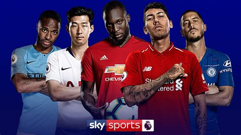 Live Football: What's on Sky Sports this week | Football