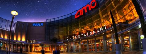 AMC Movie Theaters Adding Plush Recliners, Better Food and