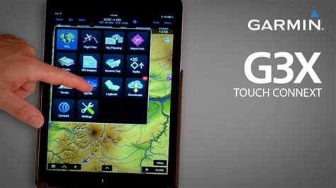 G3X Touch: Making the Most of Garmin Connext - YouTube