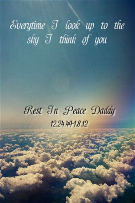 Dad Quotes Rest In Peace