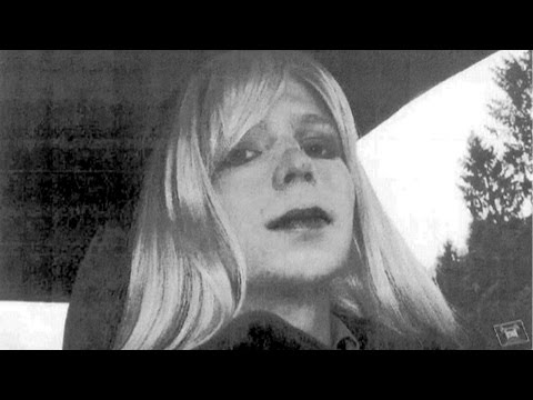 Chelsea Manning- Bradley Manning's new name Living as a