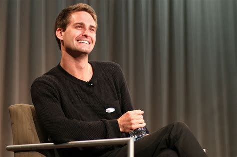 Snapchat CEO offers advice and insight to students | The