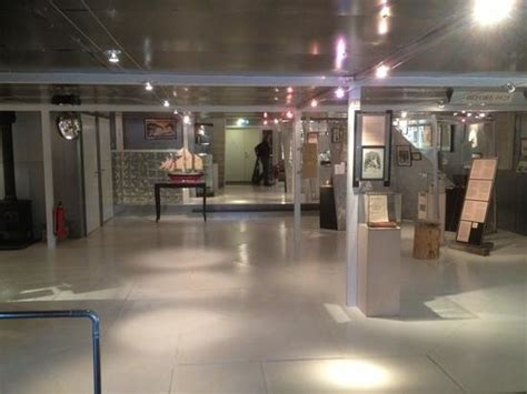 North Pole Expedition Museum (Longyearbyen, Norge