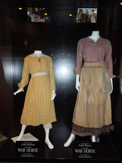 Hollywood Movie Costumes and Props: Costumes featured in