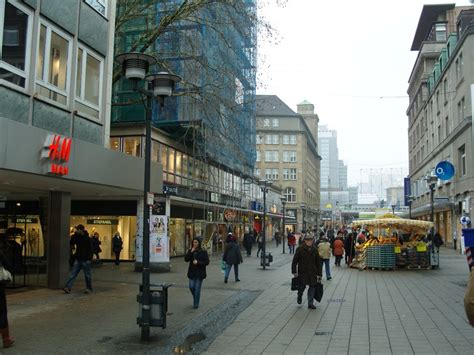 City and urban topics about the Ruhr Metropolis on Amazing