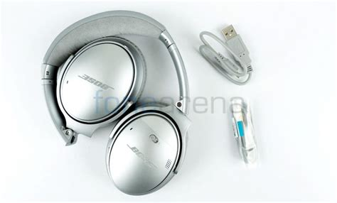 Bose QC35 II Review – Noise-cancelling headphones with