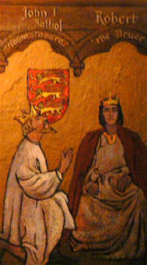 Kings and Queens of Scotland - Historic UK