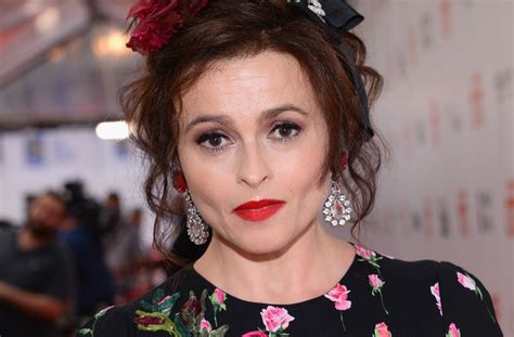 The Crown: Helena Bonham Carter Consulted The Late