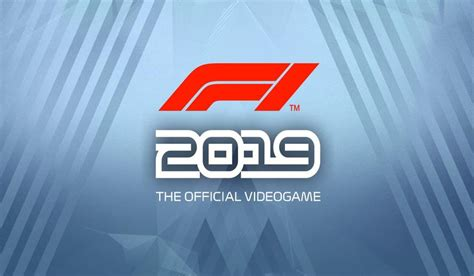 F1 2019 Races Onto Consoles & PC in June   COGconnected