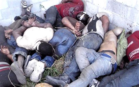 72 murdered in Mexico may have been migrants - Emirates24 7
