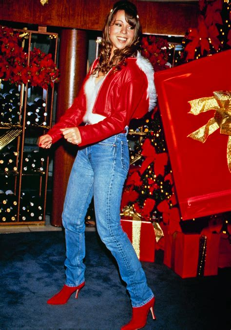 Mariah Carey: History of 'All I Want for Christmas Is You