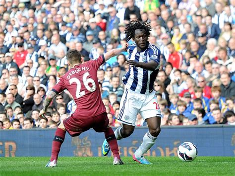 Five West Brom loanees Daniel Sturridge has to live up to