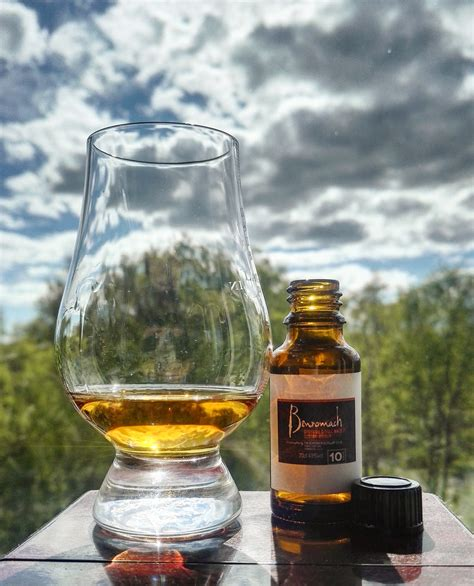 Benromach 10 Years Old – FredagsWhisky