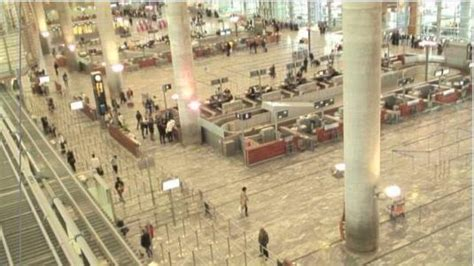 Oslo Airport Live Streaming HD Cam