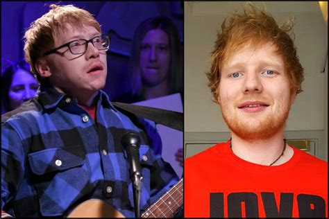 What does Harry Potter's best friend have to do with Ed