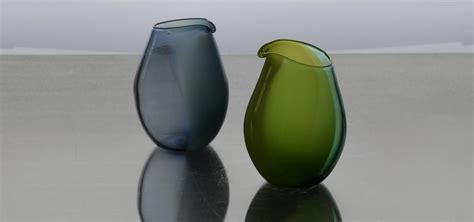 Visit Hett Glass at Lillehammer and experience glass