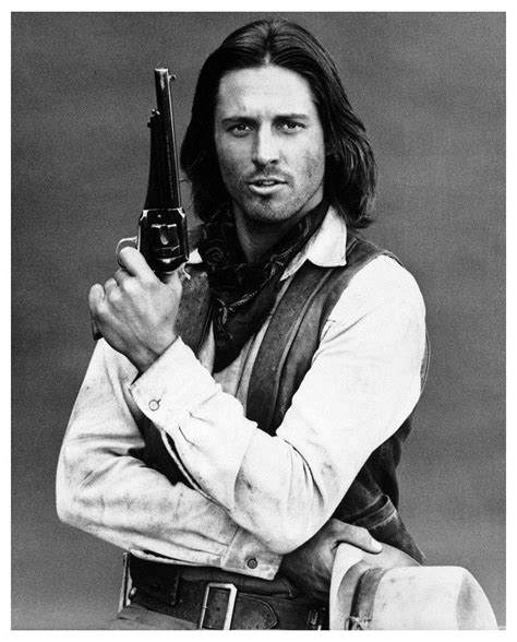 *THE MACAHANS* BRUCE BOXLEITNER HOW THE WEST W