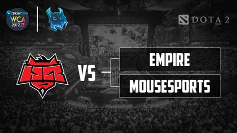 Rich Esports Friday for HellRaisers