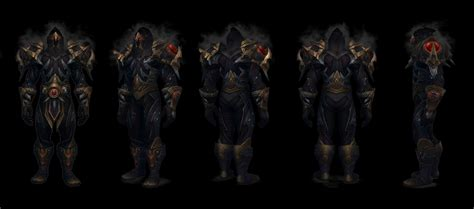 WoW Tier 19 Sets