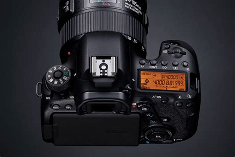EOS 6D Mark II vs EOS 6D: Key Features and Comparison
