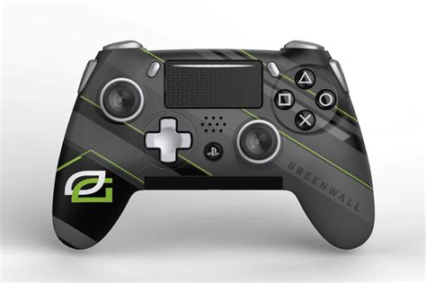Scuf Gaming to Sell OpTic-Branded Controllers