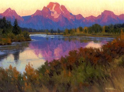 """""""Plein Air in the Park"""" Celebrates 75 Years of Painting in"""