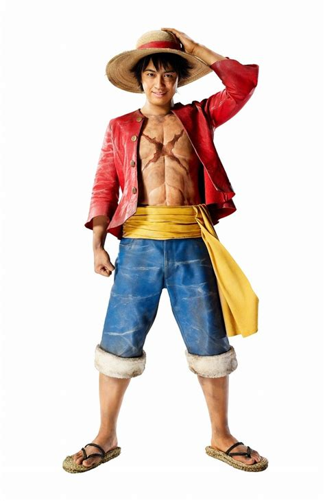 Crunchyroll - One Piece Goes Live-Action for Indeed Ad