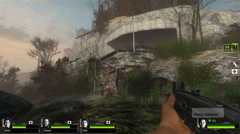 Left 4 Dead 2 Cold Stream Full Crack PC Game Free Download