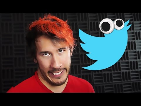 """Markiplier on Twitter: """"I'm a changed neck, bby…"""