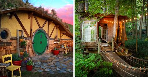 20+ Most Unique Airbnbs in the United States (2020 Guide