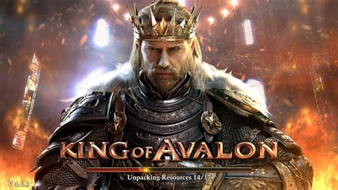 King of Avalon: Dragon Warfare - Download for iPhone Free