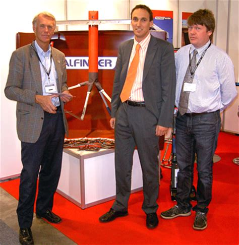 NOR-SHIPPING 2007 - Past Event - AMEM