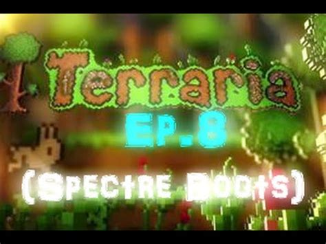 [Full Download] Terraria 1 2 Lightning Boots Spectre Boots