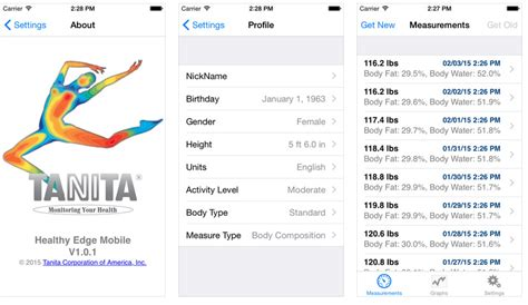 The Digital Scale for Body Fat and Muscle Mass Calculator